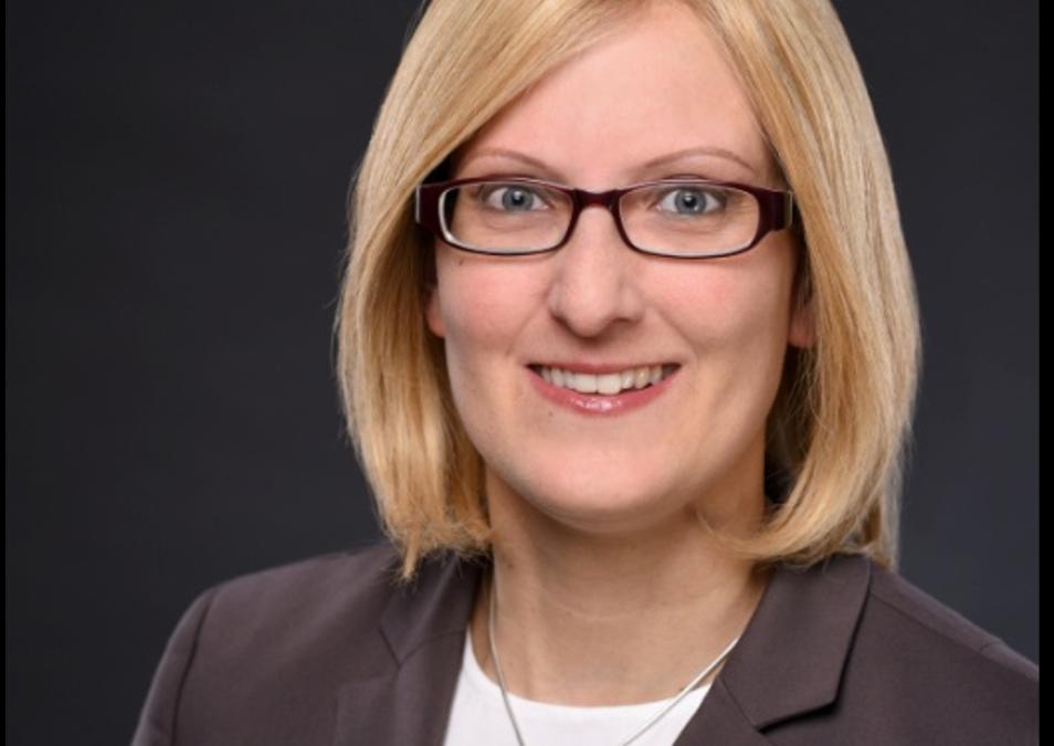 Claudia Pfander