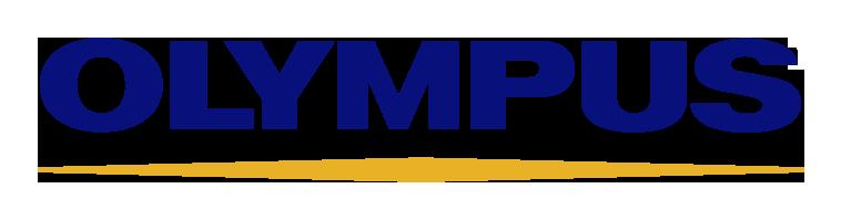 Olympus company logo