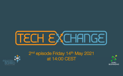 Tech Exchange Episode #2  – May 14, 2021 at 2pm CEST