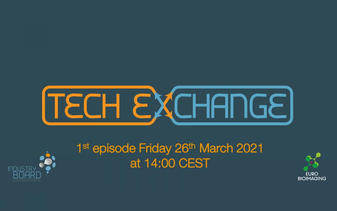 TechExchange#1