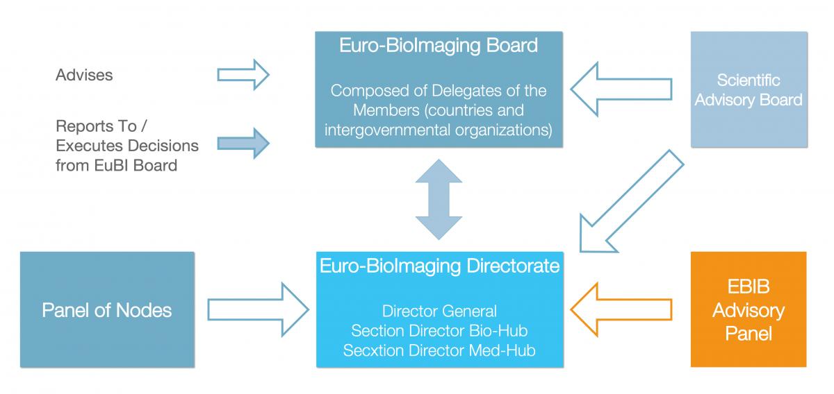 Governance EuBi