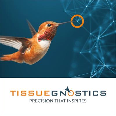 TISSUE GNOSTICS - Precision that inspires